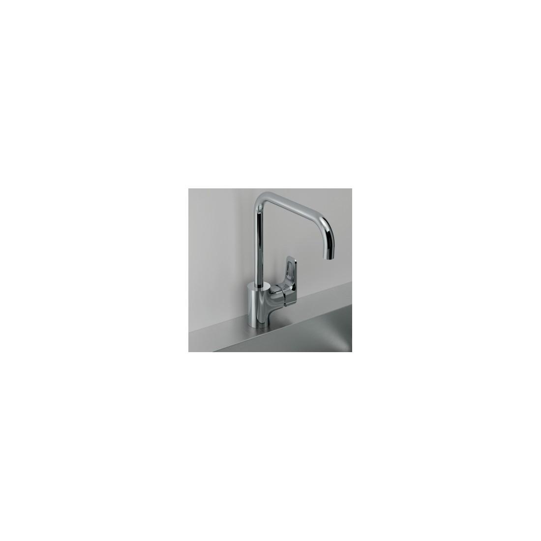 Plautuvės maišytuvas Ideal Standard, Ceraplan III aukštu čiaupu