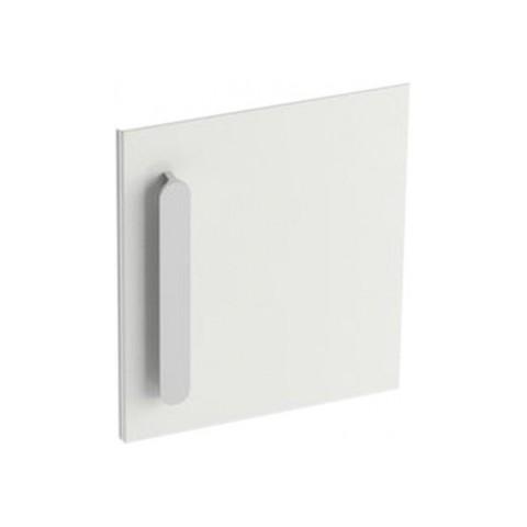Durelės spintelei RAVAK SD CHROME 400, R, balta