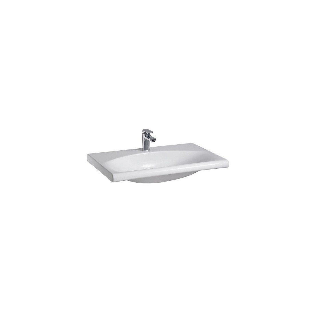 Praustuvas IDEAL STANDARD Daylight, 80 cm