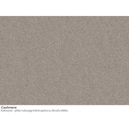 Akmens masės plautuvė Franke Mythos, MTG 611, Cashmere, dubuo kairėje