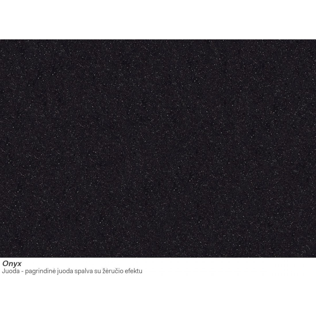 Akmens masės plautuvė Franke Kubus 2 KNG 110-37, Onyx