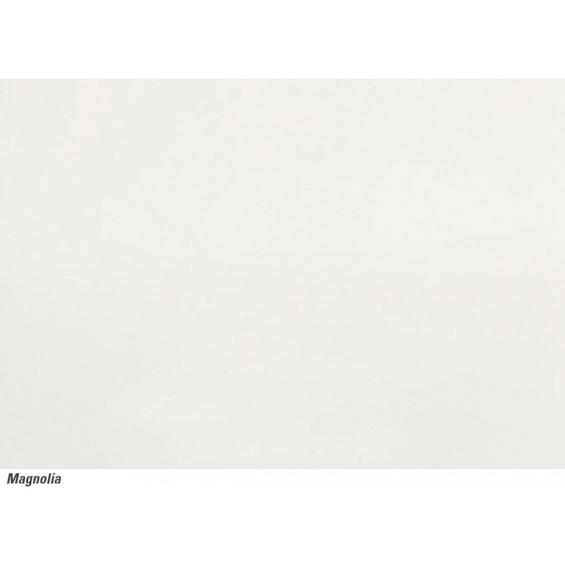 Keraminė plautuvė Franke Mythos, MTK 611-100, Magnolia, dubuo dešinėje, 2 išgręžtos skylės