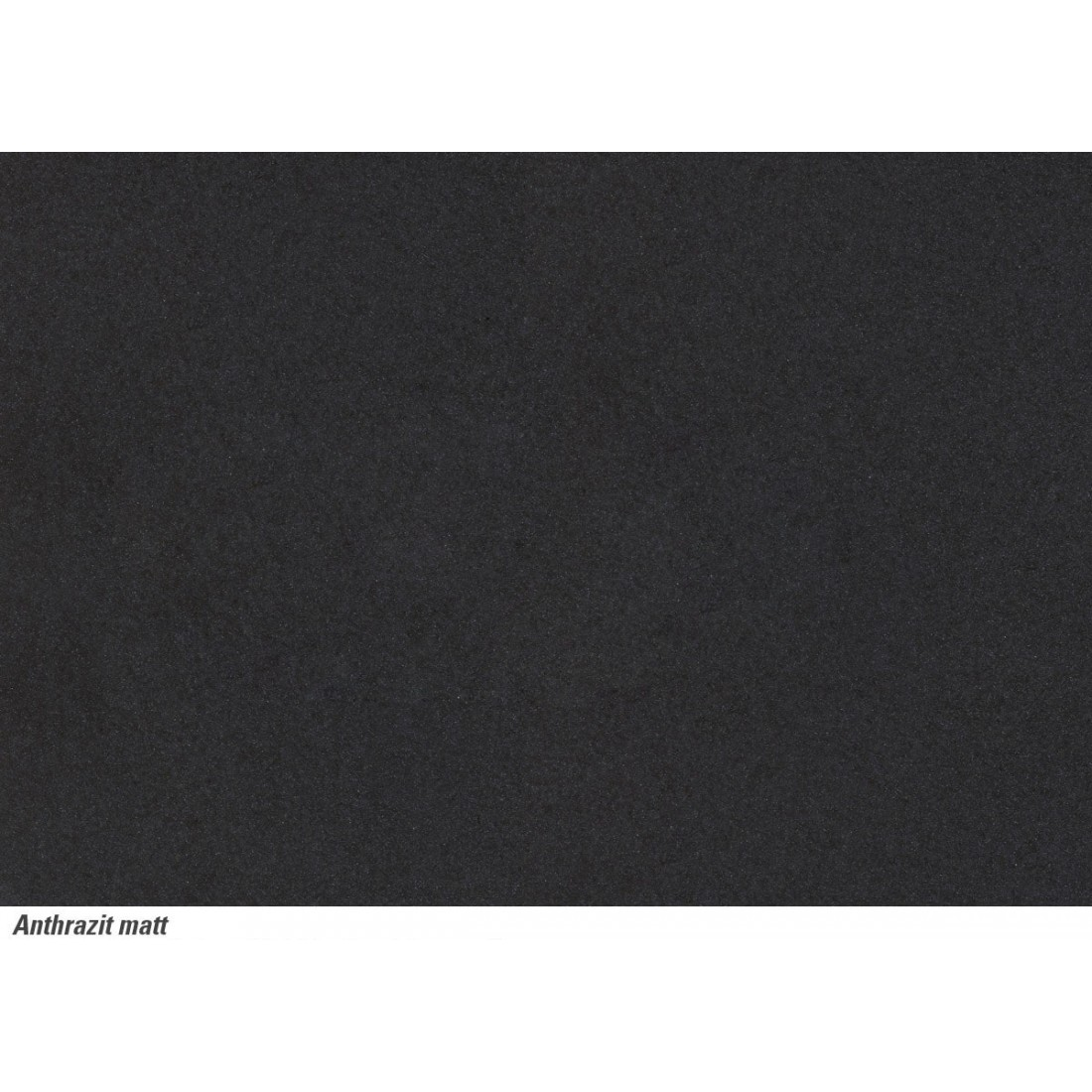 Keraminė plautuvė Franke Mythos, MTK 611-78, Anthrazit Matt, dubuo kairėje, 2 išgręžtos skylės