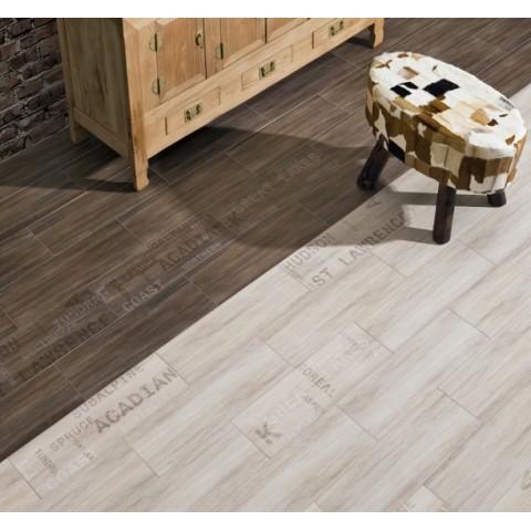 Glazūruotos keraminės grindų plytelės Ibiza 18,9x56,75cm