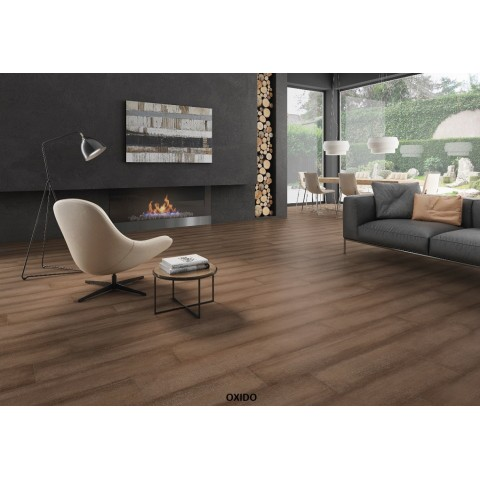 Porcelianins grindų plytelės Kenzo120, 19,4x120cm
