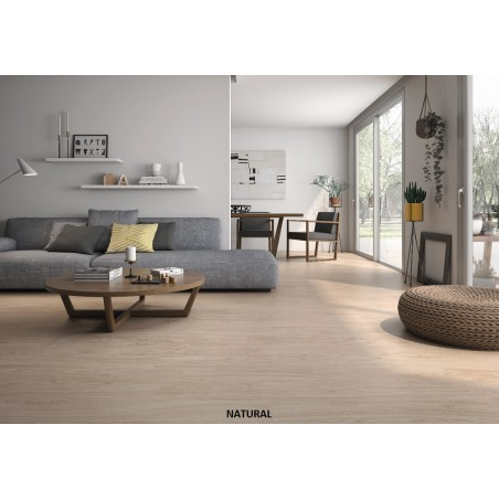 Porcelianins grindų plytelės SHERWOOD120, 19,4x120cm