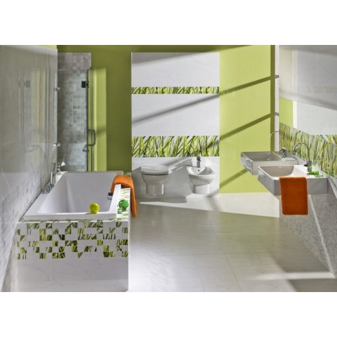 Glazūruotos keraminės plytelės Carrara 30x60cm