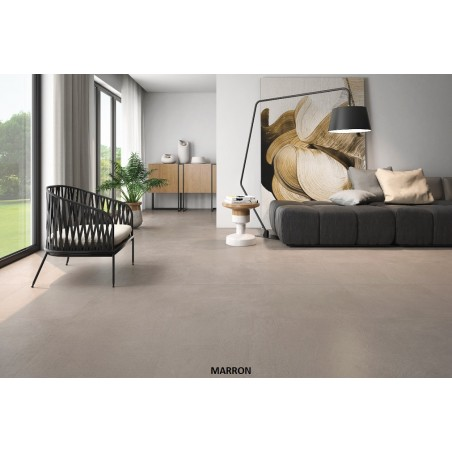 Porcelianins grindų plytelės Solid60, 59x59cm
