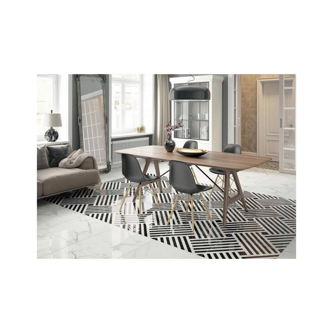 akmens masės grindų plytelės Roma 59,6x59,6cm