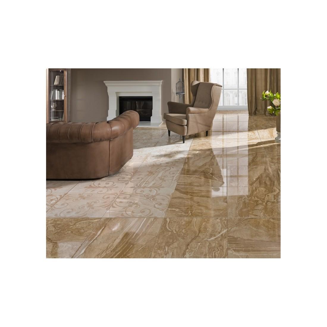 Glazūruotos keraminės grindų plytelės Mars&Venus 60x60cm