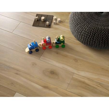 Glazūruotos keraminės grindų plytelės Aran 20x120cm
