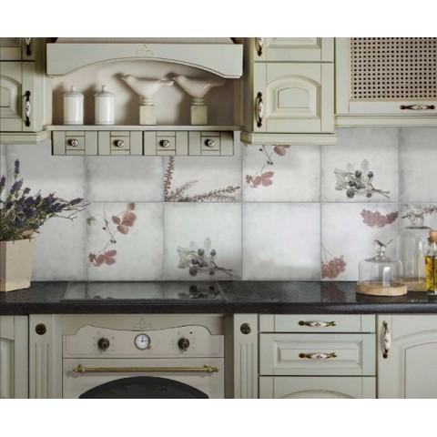 Glazūruotos keraminės virtuvs plytelės Land 30x60cm