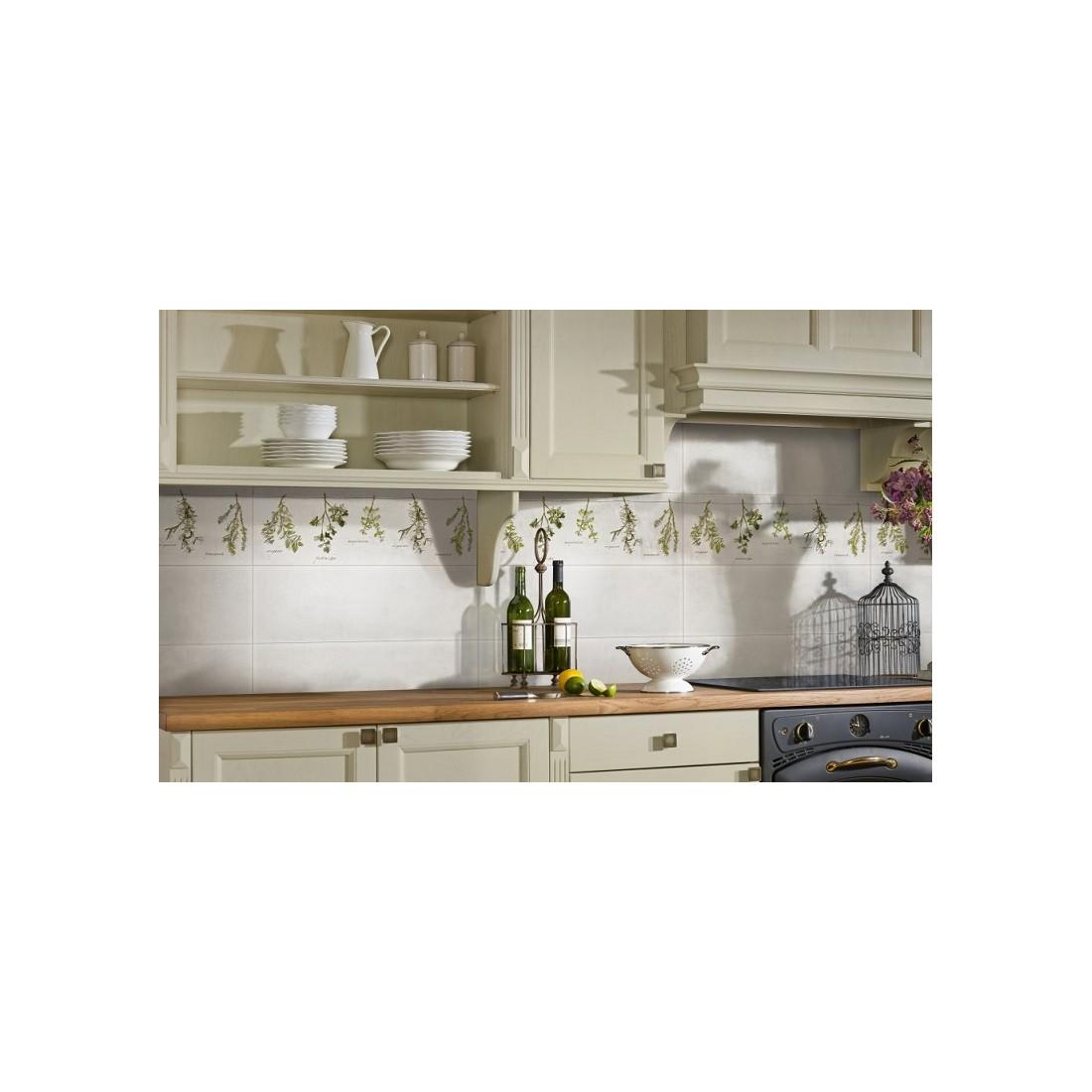 Glazūruotos keraminės virtuvs plytelės Magnetic 20x60cm
