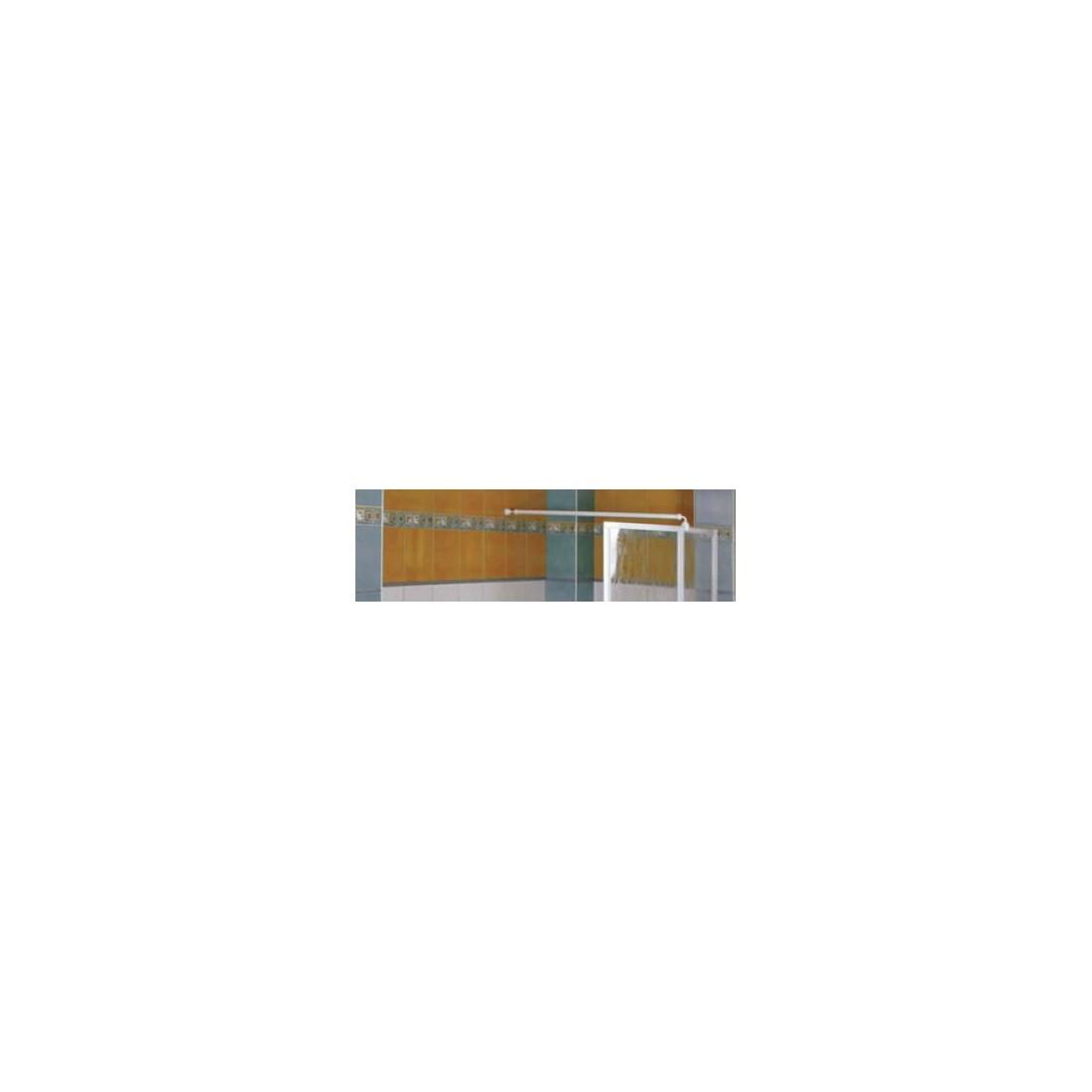 Vonios sienelės laikiklis VSK-2 ilgas