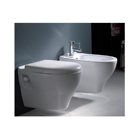 "Pakabinamas WC ""Ese""."