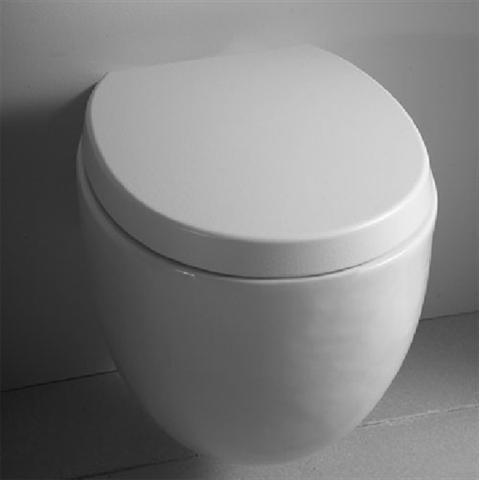 """Pakabinamas WC """"Fly"""""""