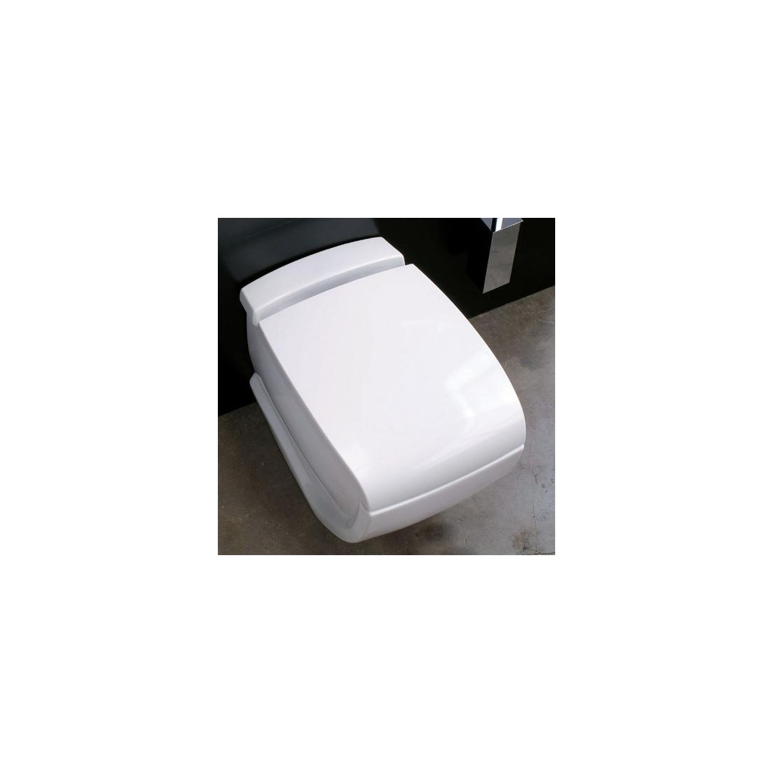 "Pakabinamas WC ""HI-LINE"""