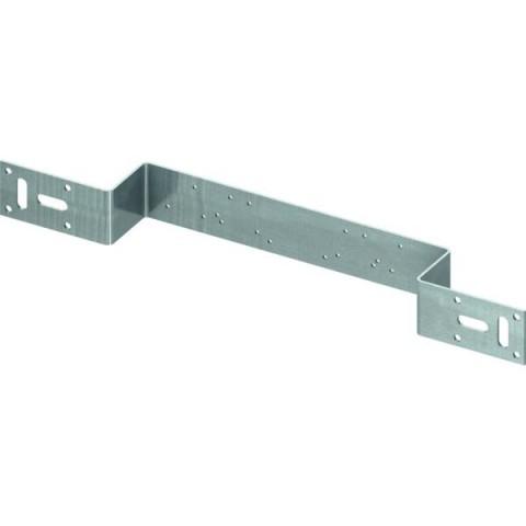 TECEflex montažinė juosta sieninių alkūnių tvirtinimui (dviguba)