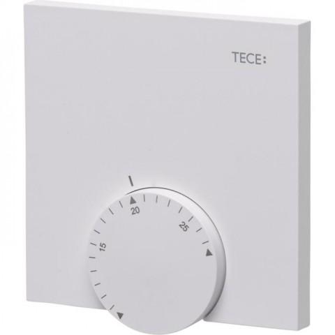TECEfloor elektroninis, belaidis kambario termostatas RT-A