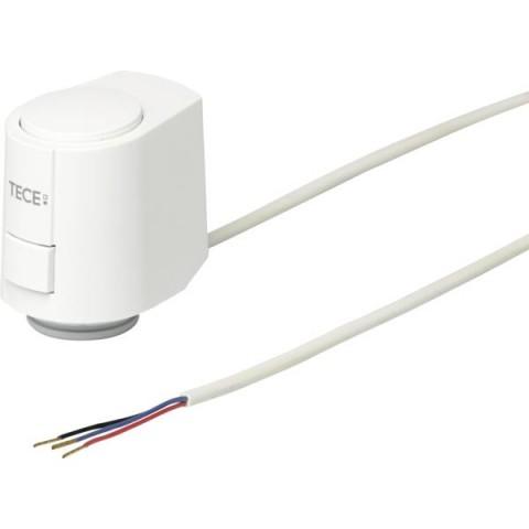 TECEfloor termostatinė pavara, pastatų valdymo sistemoms