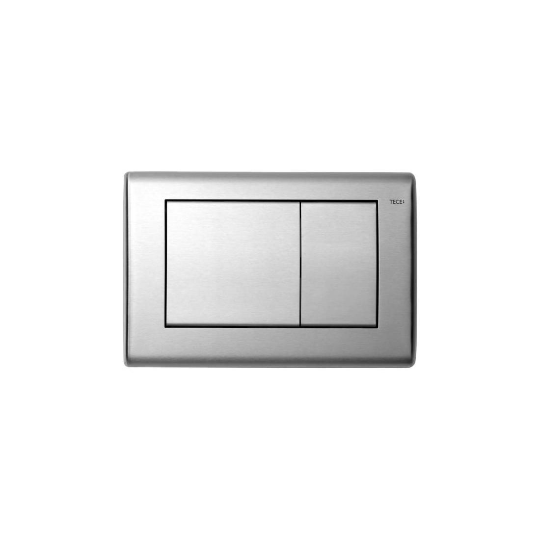 TECEplanus nerūdijančio plieno vandens nuleidimo plokštė su sensoriu ir mechanizmu, 230/12V
