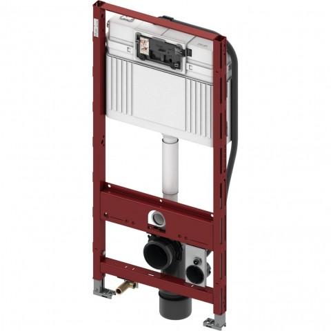 TECEprofil WC modulis skirtas TOTO Neorest LE/SE Dusch-WC unitazamssu bidė funkcija Montavimo aukštis 1120 mm