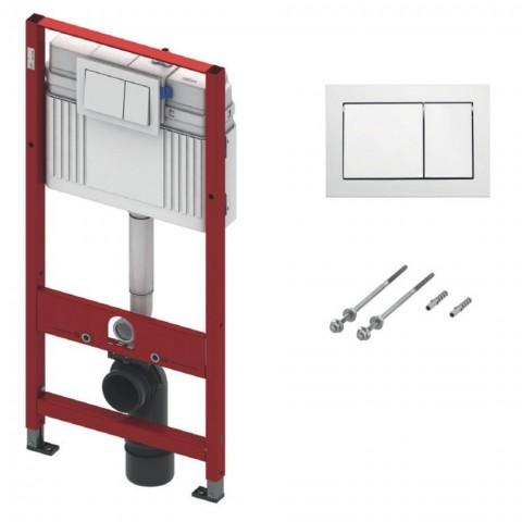 TECEprofil Base WC modulis Valdymasiš priekio,montavimo aukštis 1120mm