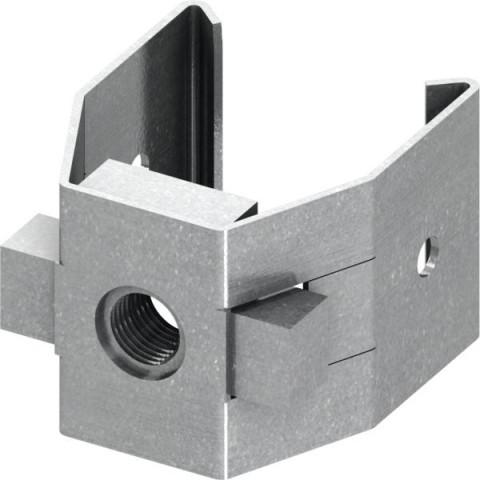 TECEprofil apkaba su sriegiu M10
