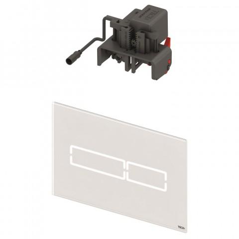 TECElux Mini elektroninė stiklinė nuleidimo plokštė