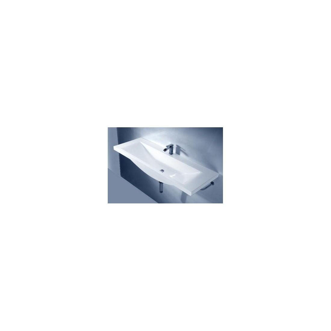 Praustuvas VISPOOL Q-1400, 140x50
