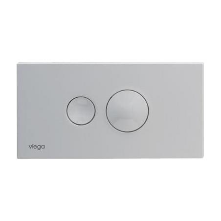 WC klavišas VISIGN FOR STYLE 10 mat.nerūdijančio pl.