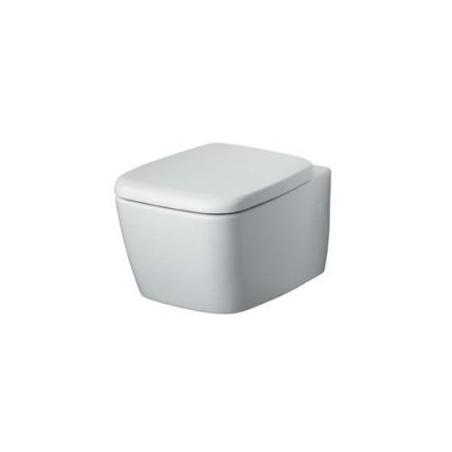 WC IDEAL STANDARD Ventuno pakabinamas su soft close dangčiu