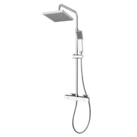 Termostatinė dušo sistema OPTIMASSTH