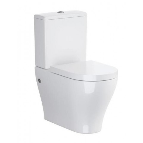 Pastatomas WC Opoczno Urban Harmony, Clean-On su soft-close dangčiu