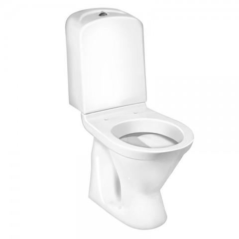 Pastatomas WC puodas Gustavsberg Nordic3