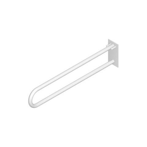 Universum Atraminė rankena 550 mm, atlenkiama, nerūdijančio plieno