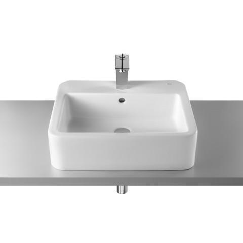ELEMENT praustuvas-dubuo  55 × 46 cm, baltas