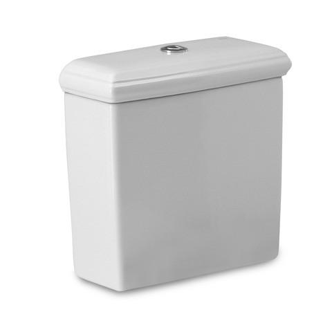 AMERICA Bakelis, Dual flush – 3/6 l