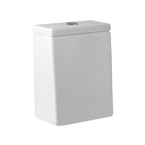 HAPPENING Bakelis, Dual flush – 3/6 l