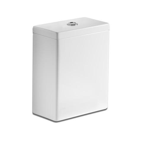 ELEMENT Bakelis, Dual flush – 3/6 l