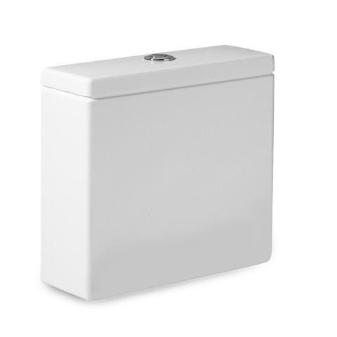 HALL Unitazo bakelis, Dual flush – 3/6 l