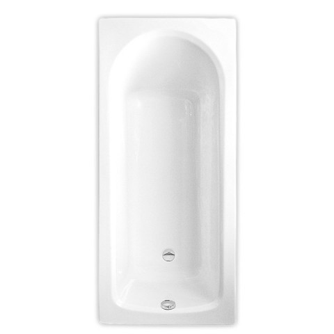 Akrilinė vonia Vanessa Neo 140x70 cm balta