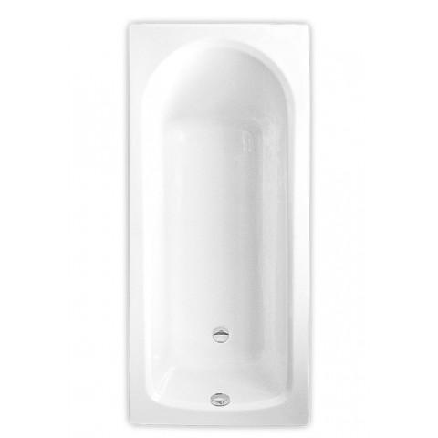 Akrilinė vonia Vanessa Neo 150x70 cm, balta