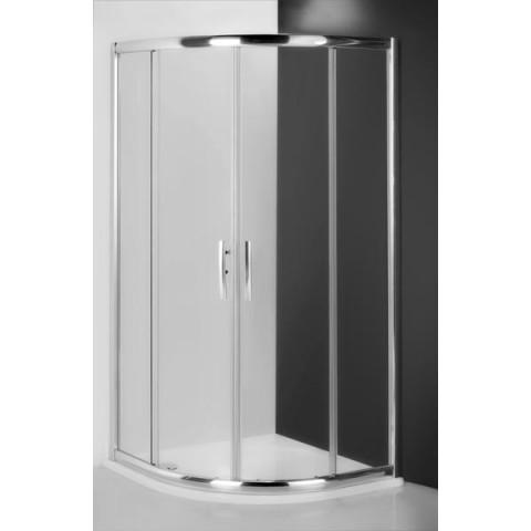 Dušo kabina PXR2N/800 LH/Transparent