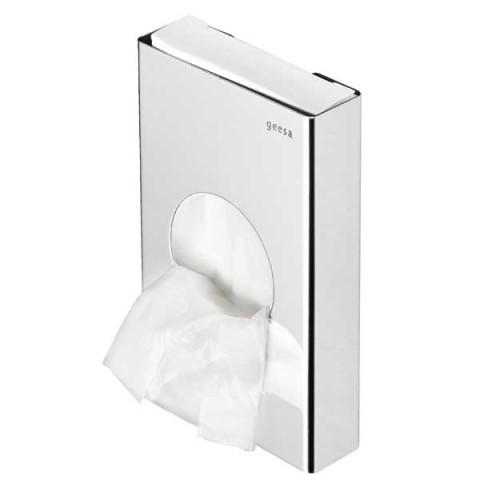 STANDART / HOTEL Higieninių maišelių laikiklis