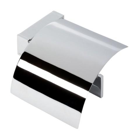 MODERN ART  WC popieriaus laikiklis su dangteliu