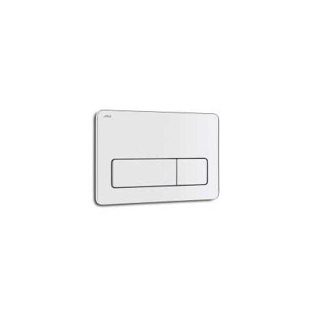 PL3 mygtukas Dual Flush, poliruotas chromas