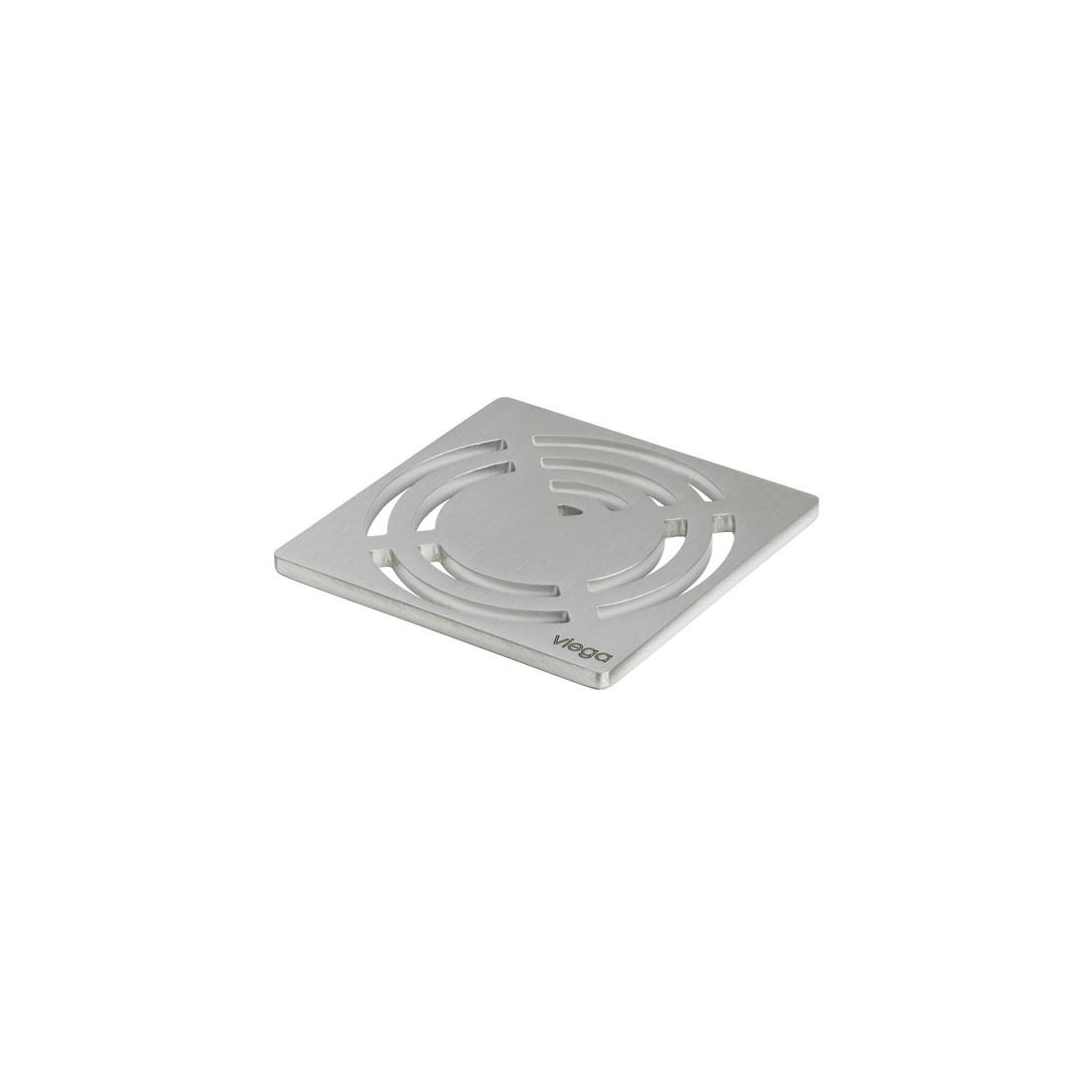 VISIGN RS3 trapo kvadratinės grotelės