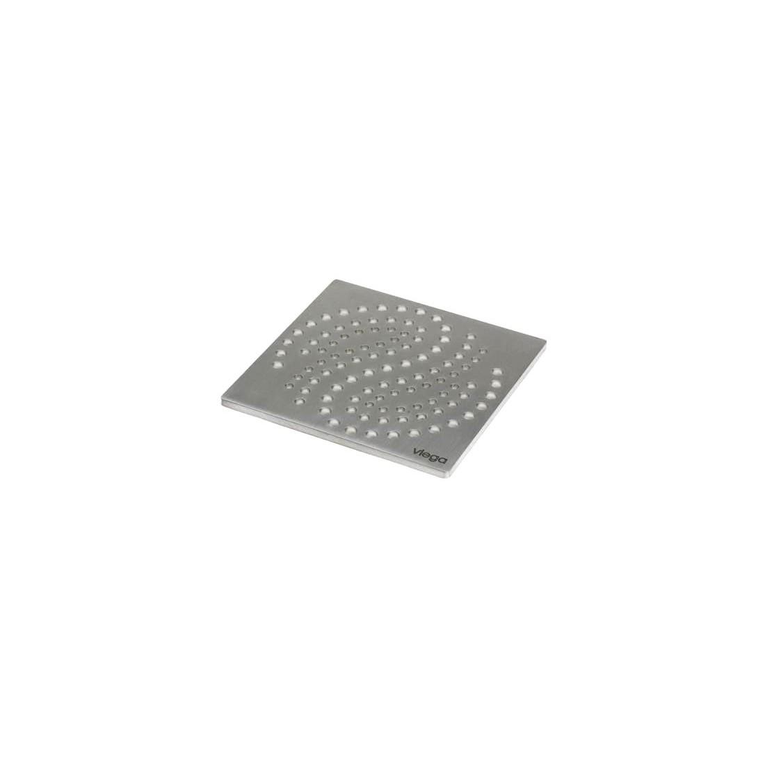 Nerūdijančio plieno grotelės RS4