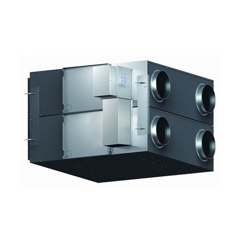 Rekuperatorius Toshiba VN-M1500HE, 1500 m³/h